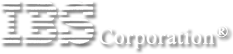 IBS Corporation - logo
